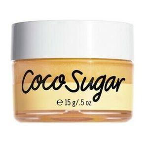 Victoria's Secret PINK Coco Sugar Lip Scrub